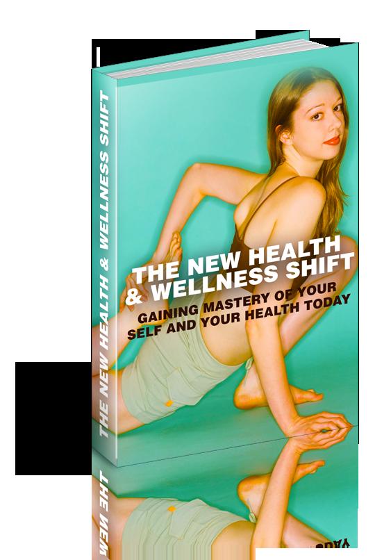 The New Health & Wellness Shift