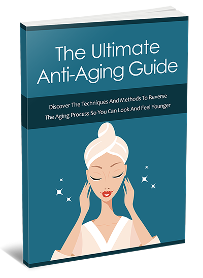 Ultimate Anti-Ageing Guide